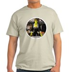 Smiley Bar Light T-Shirt