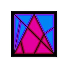 Archimedes Puzzle Sticker