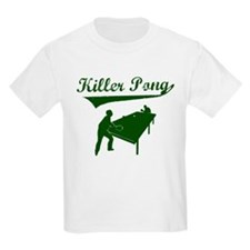 Killer Pong T-Shirt