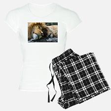 Cute Lioness Pajamas