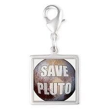 Save Pluto Charms
