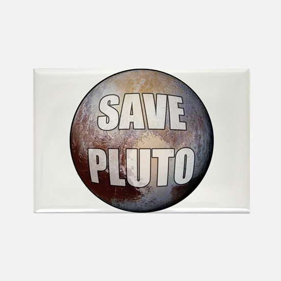 Save Pluto Magnets