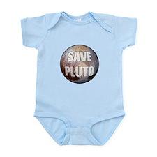 Save Pluto Body Suit