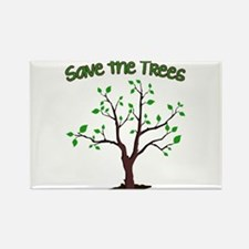 Save the Trees Magnets