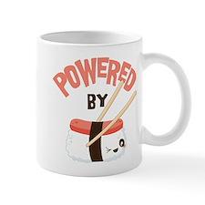Powered by Nigri Sushi Mug