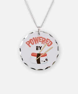 Powered by Nigri Sushi Necklace