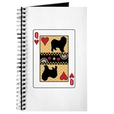 Queen Lagotto Journal