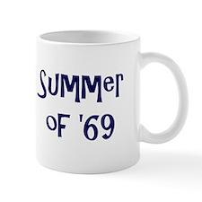 Summer of '69 Mugs
