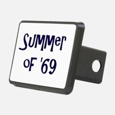 Summer of '69 Hitch Cover