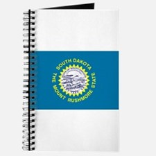 South Dakota State Flag Journal