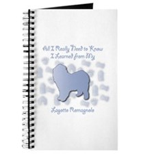 Learned Lagotto Journal
