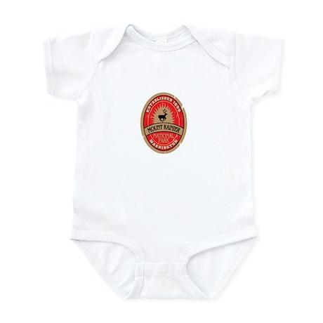 Mount Rainier National Park ( Infant Bodysuit