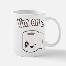 I'm on a Roll Mug