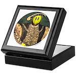 Smiley VIII Keepsake Box