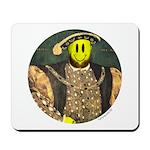 Smiley VIII Mousepad