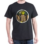 Smiley VIII Dark T-Shirt