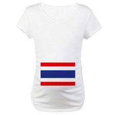 Thai Flag Shirt