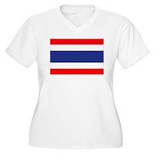 Thai Flag T-Shirt