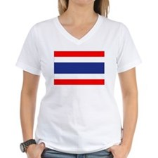 Thai Flag Shirt
