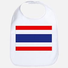 Thai Flag Bib