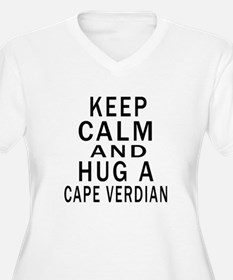 Keep Calm And CAP T-Shirt
