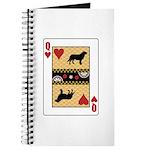 Queen Leo Journal