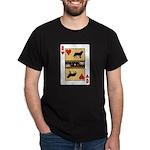 Queen Leo Dark T-Shirt