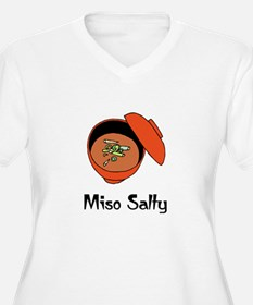 Miso Salty  T-Shirt
