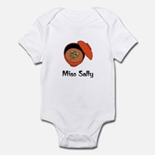 Miso Salty  Infant Bodysuit
