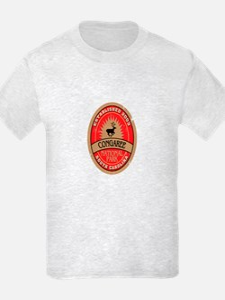 Congaree National Park (bottle label) T-Shirt