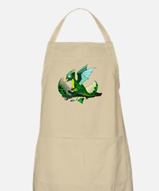 Dragon Hatching BBQ Apron