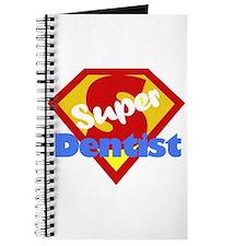 Super Dentist DDS Journal