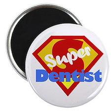 Super Dentist DDS Magnet
