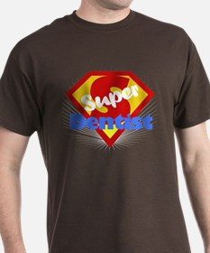 Super Dentist DDS T-Shirt