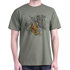 Sketch 1a T-Shirt