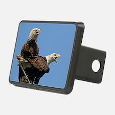 Eagle Parents Hitch Cover