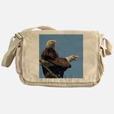 Eagle Parents Messenger Bag