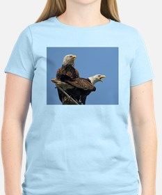 Eagle Parents T-Shirt
