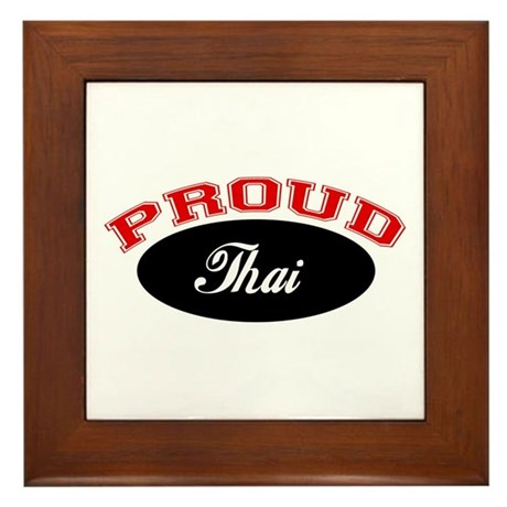 proud to be thai And we thais are proud of that that is why the thai pride brand was made we wanted a product that will bring a bit of thailand into your kitchen, wherever you may be to allow the ability to not only create dishes tried and tested from thailand.