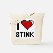 Cute Stinker Tote Bag