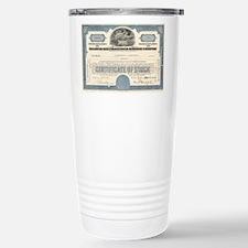 Frisco Railway Travel Mug