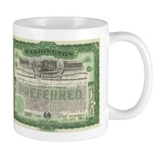 Washington Railway Mug