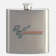 MotoGPJunkies FB version Flask