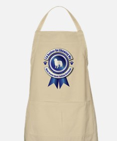 Showing Toller BBQ Apron