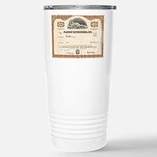 Playmate Centerfold Sto Travel Mug