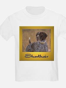 German Shorthair Pointer-1 T-Shirt