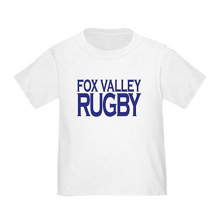 Fox Valley Maoris Toddler T-Shirt