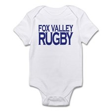 Fox Valley Maoris Infant Bodysuit