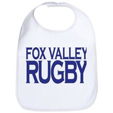 Fox Valley Maoris Bib