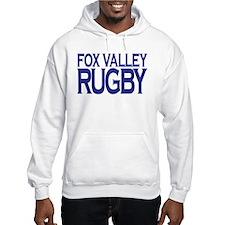 Fox Valley Maoris Hoodie